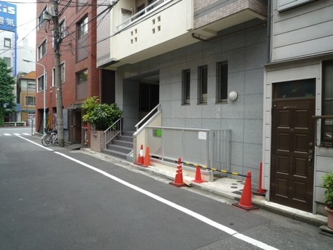 ローズマンションミヤハラ 建物画像10