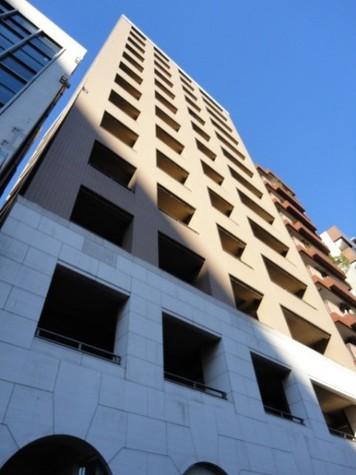 ファミールグラン銀座4丁目オーセンティア 建物画像10