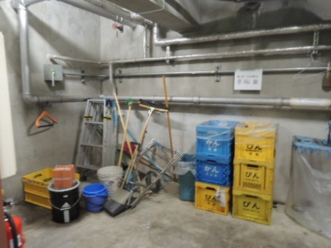 ステージファースト慶應三田 建物画像10