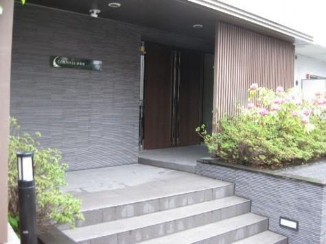 コンフォリア神楽坂 建物画像10