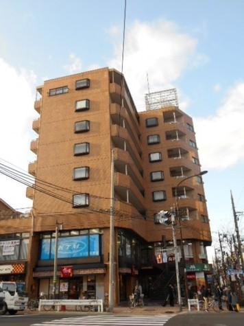 目黒パークスクエア 建物画像10
