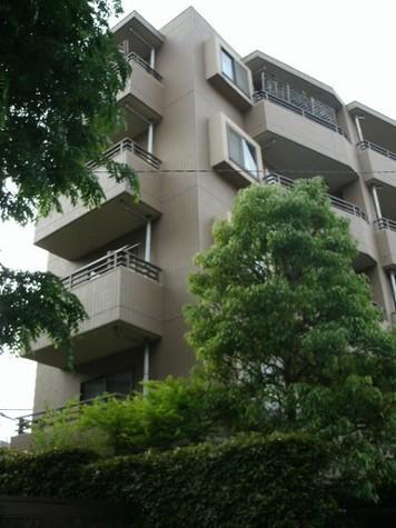 クリオ恵比寿弐番館 建物画像10