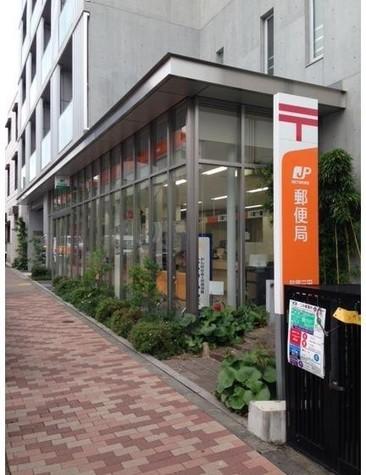 目黒三田郵便局まで100m