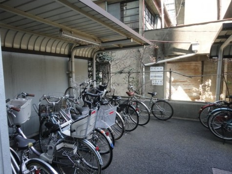 小石川シティハイツ 建物画像10