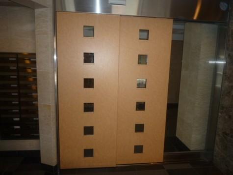 ラグジュアリーアパートメント・デュオ神楽坂 建物画像10
