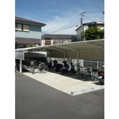 アートスペース横浜 建物画像10
