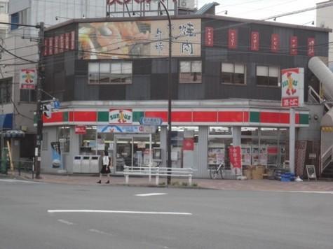 Crescent Court (クレセントコート) 建物画像10