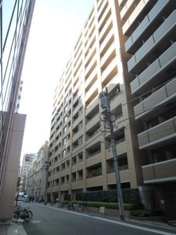 エフローレ日本橋 建物画像10