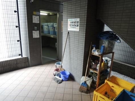 パレステュディオ三田 建物画像10