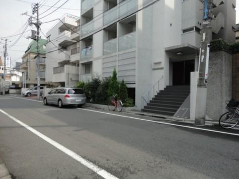 ラ・ステージ坂町 建物画像10