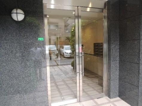 リュミエール三田 建物画像10