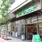 パレステュディオ新宿パークサイド 建物画像10