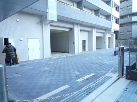パークハウス文京関口 建物画像10