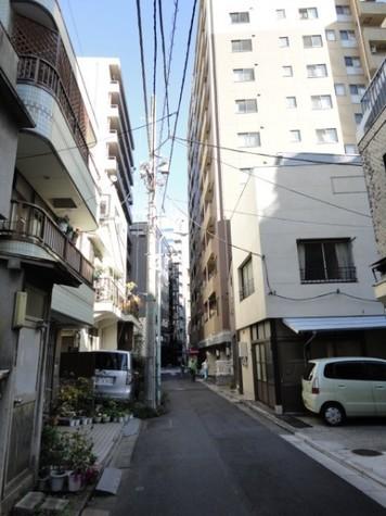 パートナーシップアパートメント 建物画像10