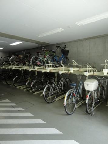 アーバンステージ日本橋浜町(旧エコロジー日本橋浜町公園レジデンス) 建物画像10