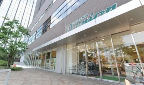 コンシェリア西新宿 建物画像10