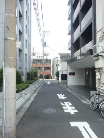 セジョリ早稲田Ⅱ 建物画像10