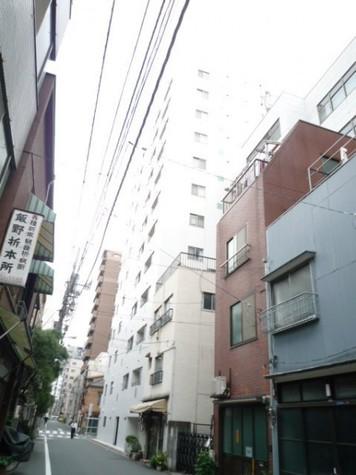 銀座レジデンス壱番館 建物画像10