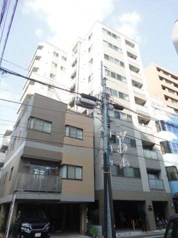 シャンティオンV Building Image10