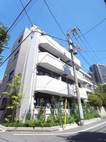 恵比寿南ヒルズ 建物画像10