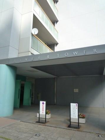 リバー&タワー 建物画像10