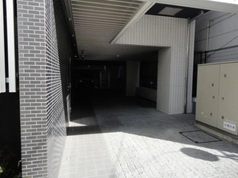 レジディア市谷薬王寺 建物画像10