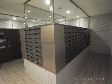 パークハビオ渋谷本町レジデンス 建物画像10