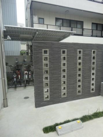 フェリーチェ蔵前 建物画像10