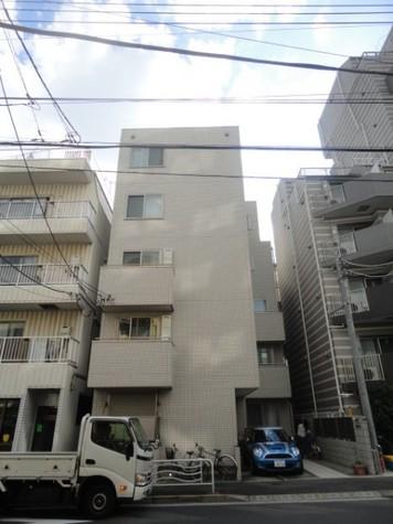 BITURBO 【ビトゥルボ】 建物画像10