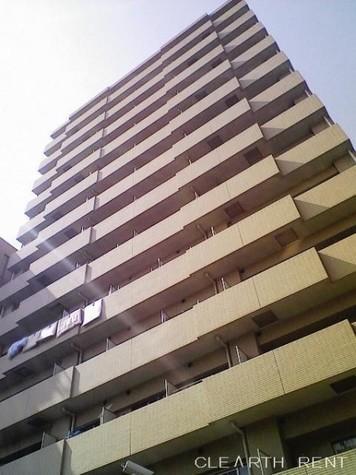 パレステュディオ笹塚 建物画像10