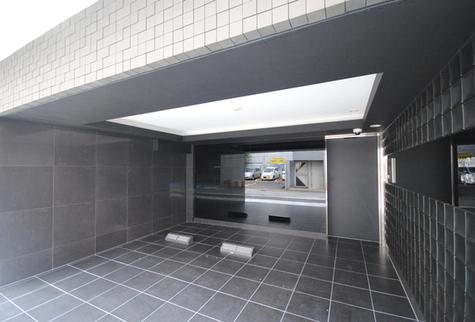 プレミアムキューブ大森DEUX 建物画像10