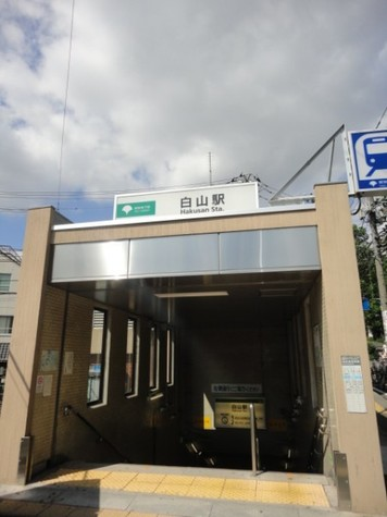 ステージグランデ文京白山 建物画像10