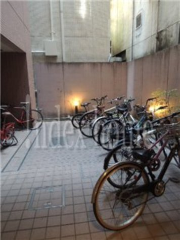 クリオ三田ラ・モード 建物画像10