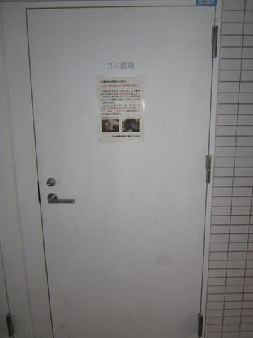 プラウドフラット目黒行人坂 建物画像10