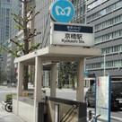 パークハビオ京橋 建物画像10