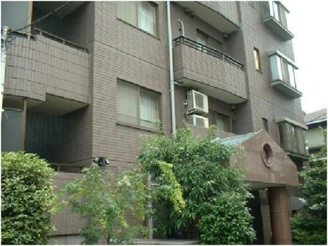 スカーラ渋谷松濤南 建物画像2