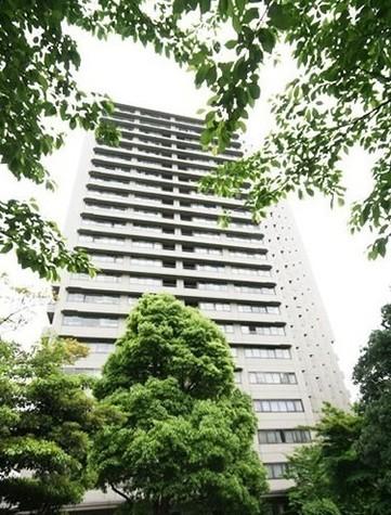 小石川パークタワー 建物画像2