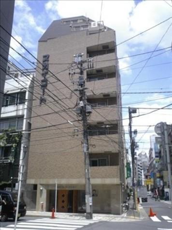 スカイコート文京湯島 建物画像2