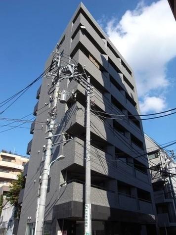 クレアシオン渋谷神山町 建物画像2