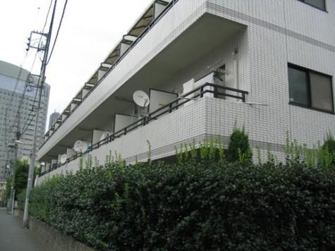 ビラグレース 建物画像2