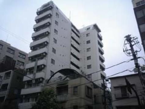 レジディア文京湯島Ⅱ 建物画像2