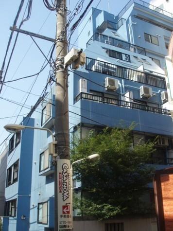 ハーベストハウス円山 Building Image2
