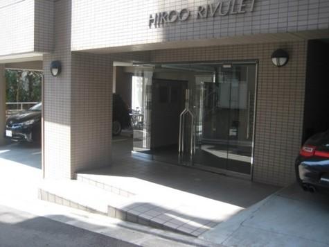 広尾リブレット 建物画像2