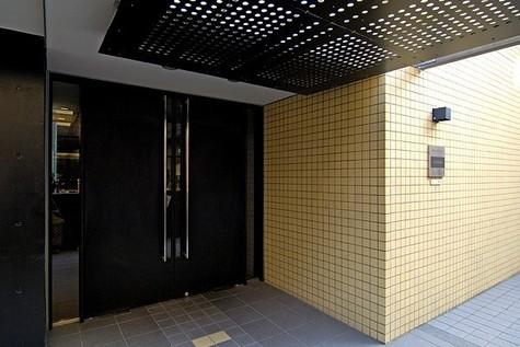 レジディア新宿イースト 建物画像2