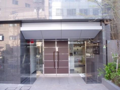 パークウェル東大前 建物画像2