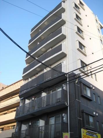 レジディア恵比寿Ⅲ(ベルファース恵比寿) 建物画像2