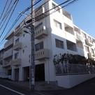 鉄飛坂マンション (大岡山1) 建物画像2
