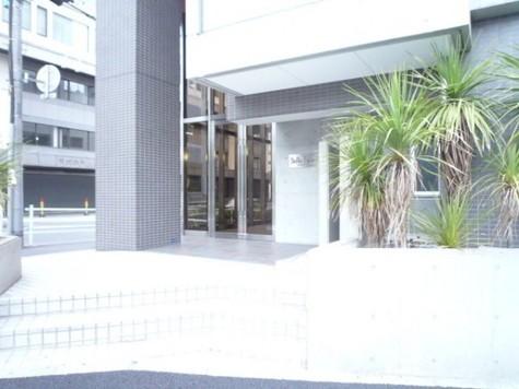 ベルファース市ヶ谷 建物画像2