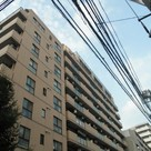 マイキャッスル目黒不動前 建物画像2