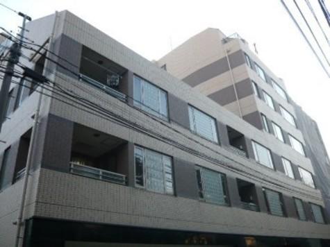 フォレシティ富ヶ谷 建物画像2